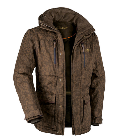 Blaser Argali 3.0 Jacket - Wildstags.co.uk