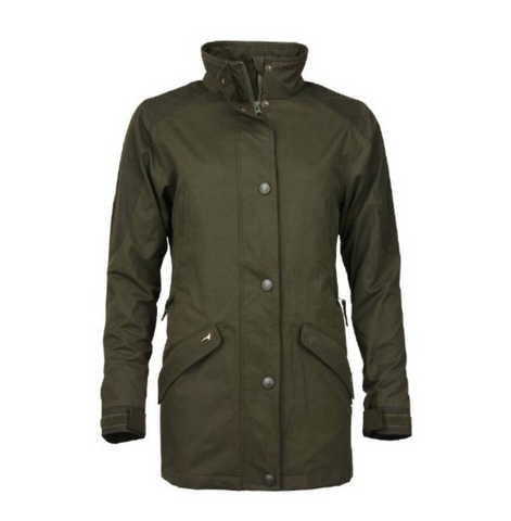 Laksen Dalness Ladies Jacket - Wildstags.co.uk