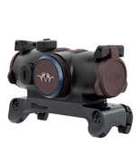 Blaser RD 17 Red Dot Sight - Wildstags.co.uk