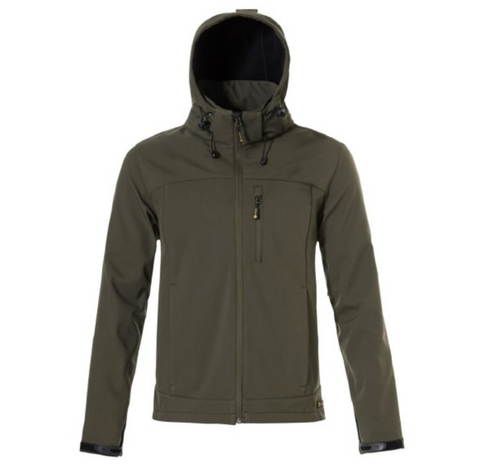 Rovince Ergoline Softshell Fleece - Wildstags.co.uk