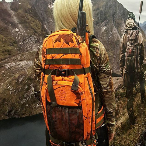 Vorn Lynx Backpack Realtree Xtra Blaze