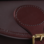 Croots Byland Leather Cartridge Bag - Wildstags.co.uk