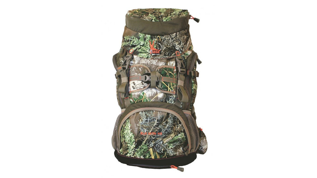 Markhor Elk Mountain Hunting Backpack – Wildstags.co.uk