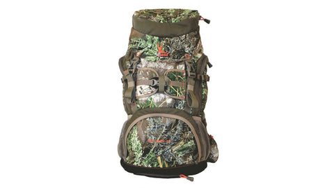 Markhor Elk Mountain Hunting Backpack - Wildstags.co.uk - 1