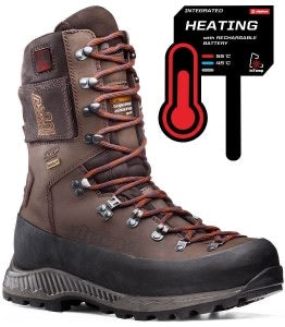 Alpina Hunter Heat Boots