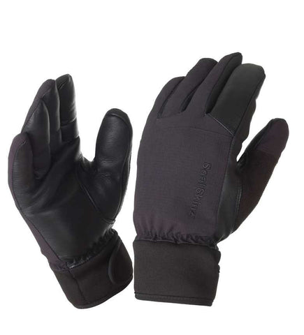 Sealskinz Waterproof Hunting Gloves - Wildstags.co.uk
