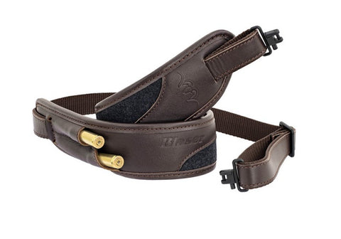 Blaser Loden & Leather Rifle Sling