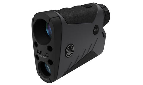 Sig Sauer Kilo 2200BDX Laser rangefinder - Wildstags.co.uk