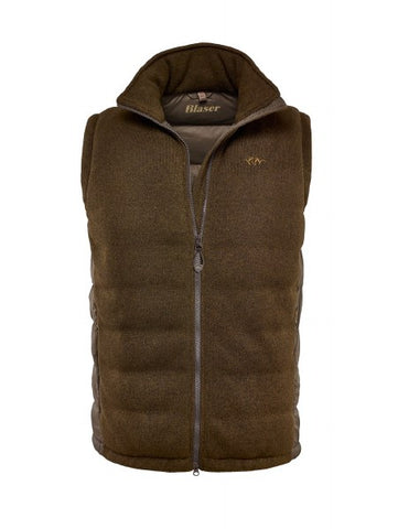 Blaser Hybrid Vest - Wildstags.co.uk
