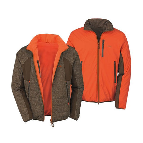 Blaser Primaloft Blaze Reversible Jacket - Wildstags.co.uk