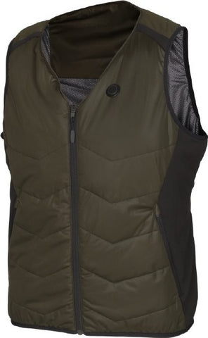Harkila Heat V Neck Waistcoat - Wildstags.co.uk