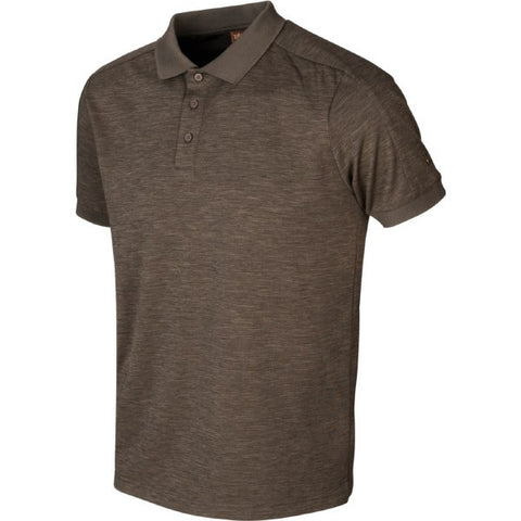 Harkila Tech Polo Shirt - Wildstags.co.uk