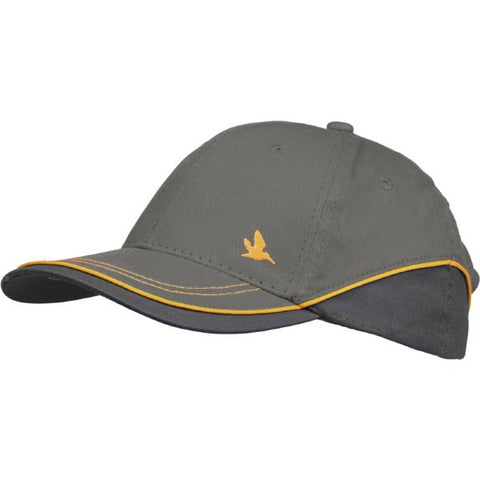 Seeland Skeet Cap - Wildstags.co.uk