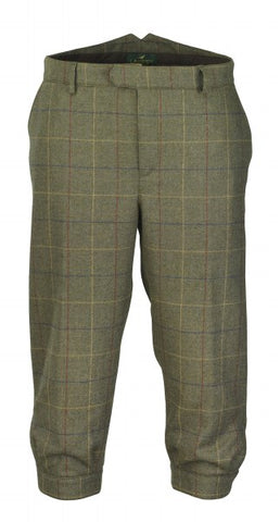 Laksen Woodhay Tweed Breeks - Wildstags.co.uk