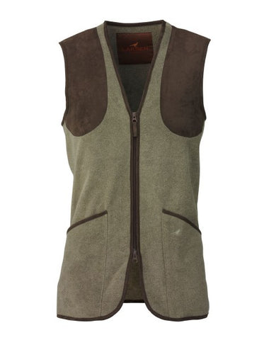 Laksen Cunningham Fleece Vest - Wildstags.co.uk