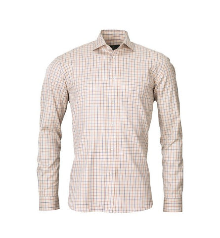 Laksen Grouse Collection Shirt - Wildstags.co.uk