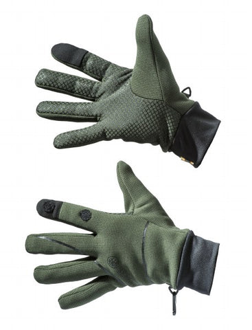 Beretta Polartec Windproof Gloves - Wildstags.co.uk
