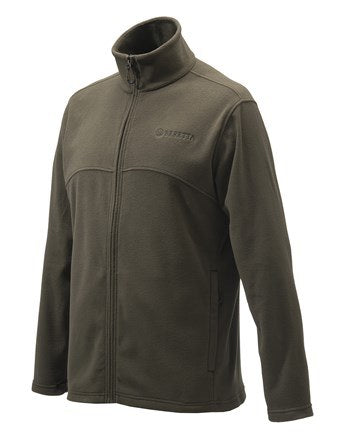 Beretta Full Zip Fleece - Wildstags.co.uk