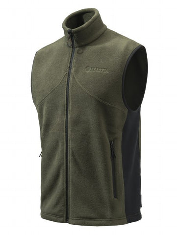 Beretta Smartech Fleece Vest - Wildstags.co.uk