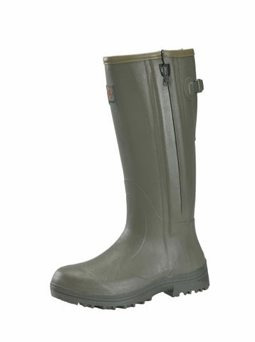 Gateway 1 Pheasant Game Sidezip Wellington Boot - Wildstags.co.uk