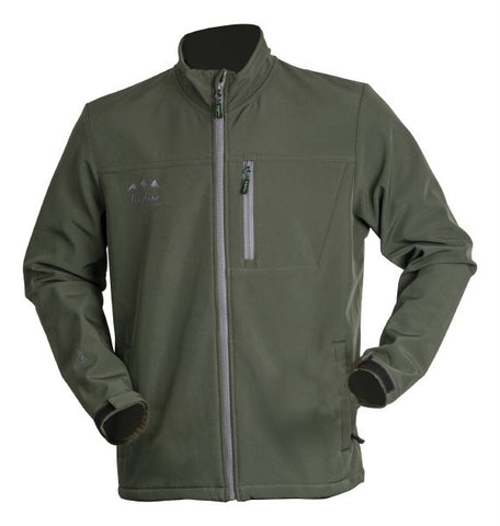 Ridgeline Talon Softshell - Wildstags.co.uk