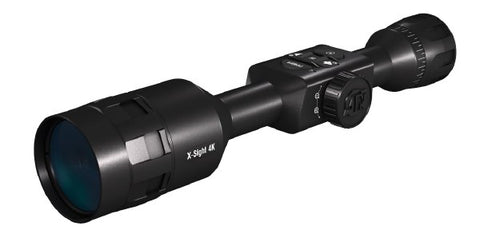 ATN X-Sight 4K 3-14x Pro - Wildstags.co.uk
