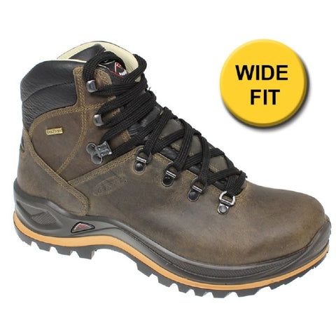 Grisport Crazy Horse Boot - Wildstags.co.uk
