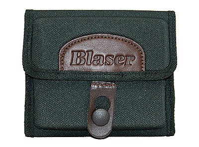 Blaser Bullet Pouch - Wildstags.co.uk