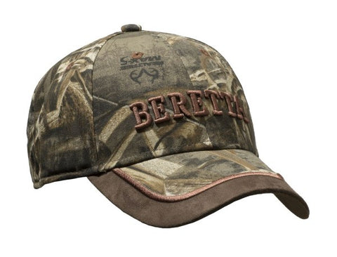 Beretta Camo Cap - Wildstags.co.uk