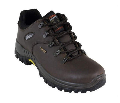 Grisport Dartmoor Shoe - Wildstags.co.uk
