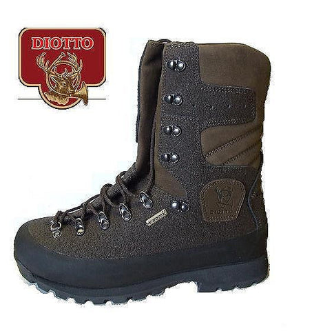 Diotto Auchleeks Boots - Wildstags.co.uk