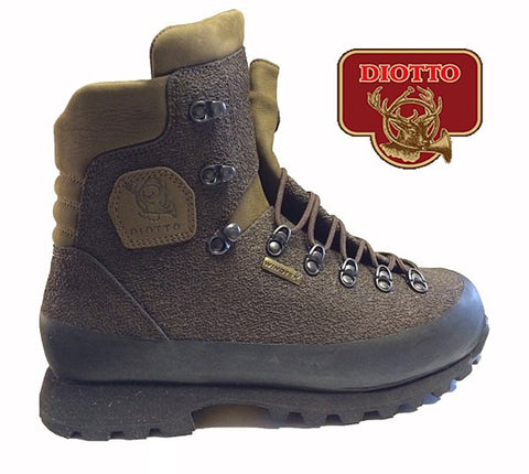 Diotto Grouse Boots - Wildstags.co.uk