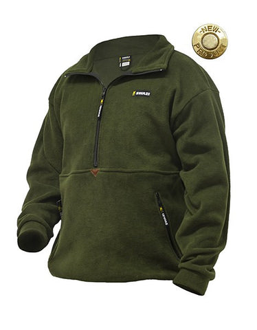 Swazi Doughroaster Fleece - Wildstags.co.uk