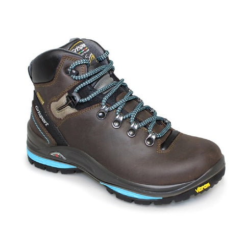 Grisport Glide Ladies Boot - Wildstags.co.uk