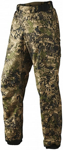Harkila Grit Reversible Trousers - Wildstags.co.uk