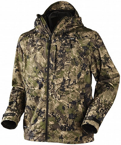 Harkila Hurricane Camo Jacket - Wildstags.co.uk
