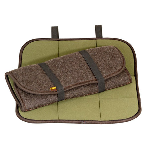 Loden Foldable High Seat Cushion