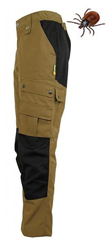 Rovince Duo-Fit Work Trousers - Wildstags.co.uk