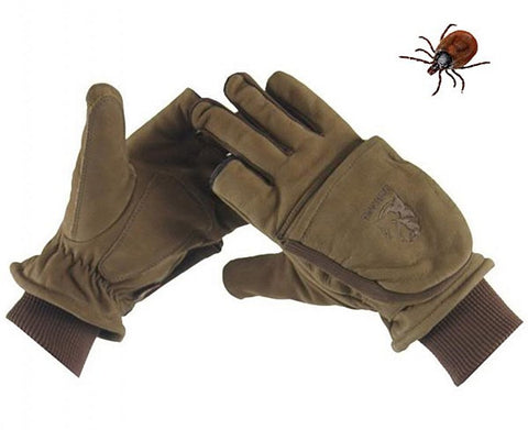 Rovince Extreme Gloves - Wildstags.co.uk