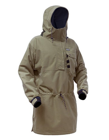 Swazi Tahr Smock - Wildstags.co.uk