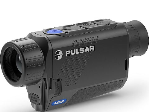 Pulsar Axion XM30s - Wildstags.co.uk