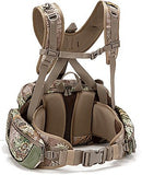 Tenzing TZ 1250 Hunting Pack - Wildstags.co.uk