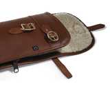 Croots Byland Leather Shotgun Slip - Wildstags.co.uk