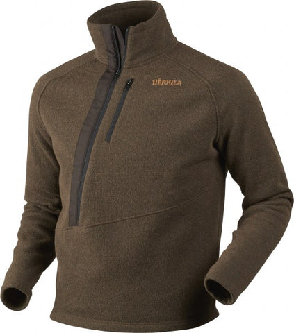 Harkila Nite Pullover - Wildstags.co.uk