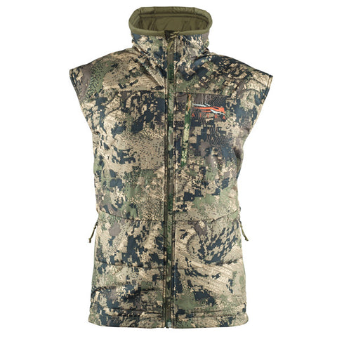 Sitka Kelvin Lite Vest - Wildstags.co.uk