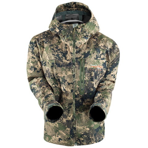 Sitka Downpour Jacket - Wildstags.co.uk