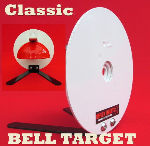 "Reflex Metal Targets ""Classic Bell Target"" - Wildstags.co.uk"