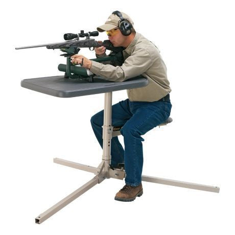 Caldwell Stable Shooting Table - Wildstags.co.uk