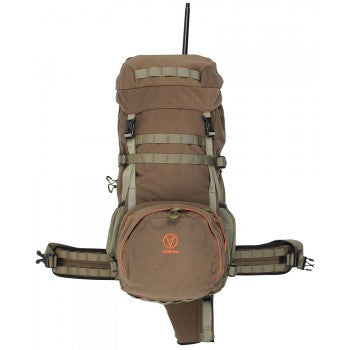 Vorn Deer Backpack - Wildstags.co.uk
