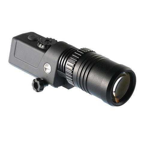 Pulsar X850 IR illuminator - Wildstags.co.uk